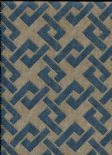 Mid Century Wallpaper Y6220502 By York Wallcoverings For Dixons